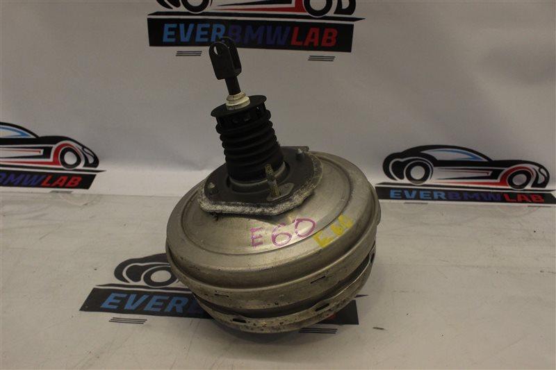 Вакуумный усилитель Bmw 5 Series 525I E60 256S5 03/2004