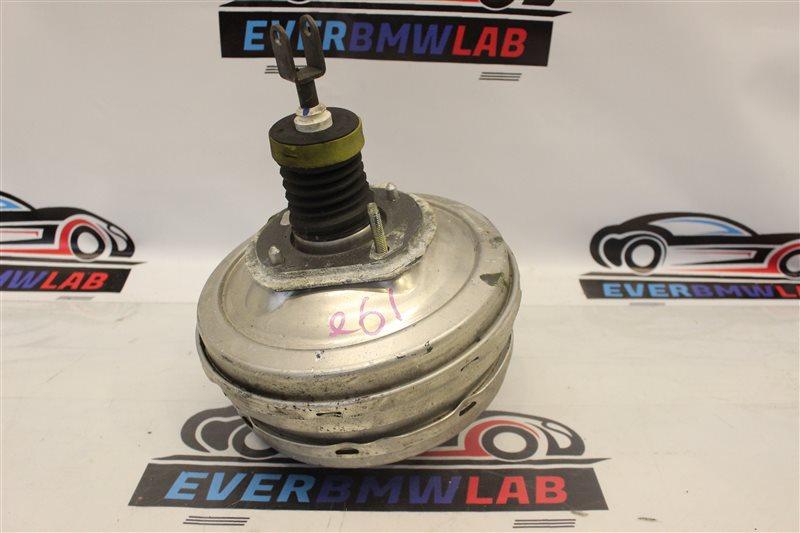 Вакуумный усилитель Bmw 5 Series 525I E61 N52B25A 12/2005