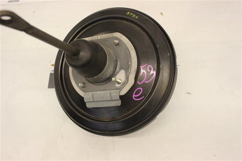 Вакуумный усилитель Bmw X5 E53 SAV 306S3 М54B30 03/2003