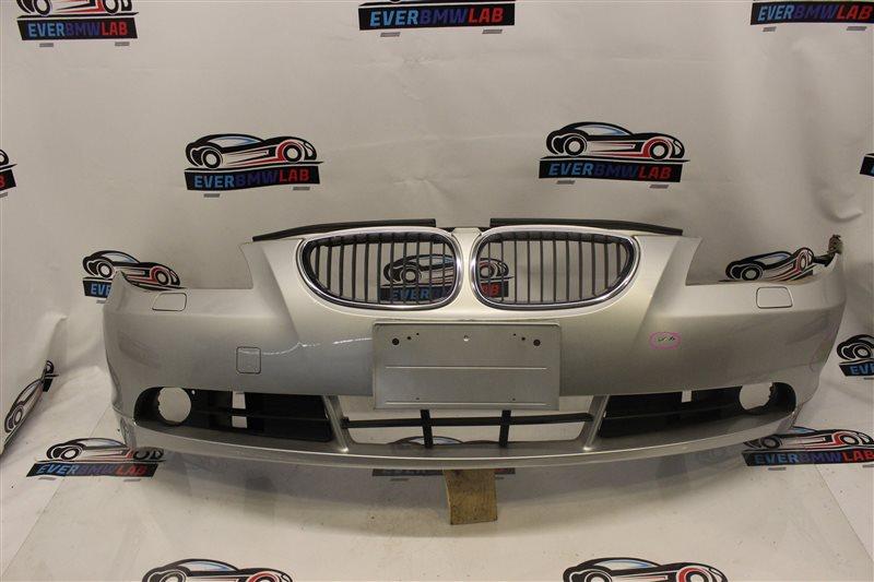 Бампер Bmw 5 Series 525I E60 256S5 03/2004 передний