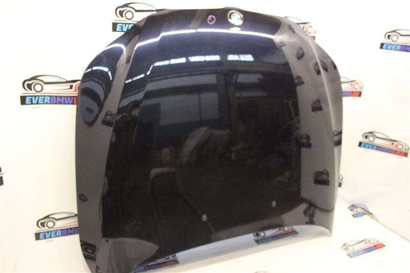 Капот Bmw 5 Series 525I E61 N52B25A 12/2005