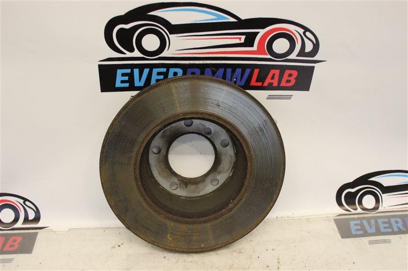 Тормозной диск Bmw 3-Series 320I E46 226S1 M54B22 10|2003 передний