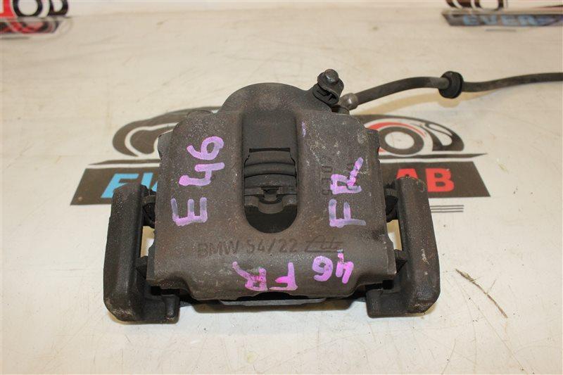 Суппорт Bmw 3-Series 320I E46 226S1 M54B22 03/2004 передний правый