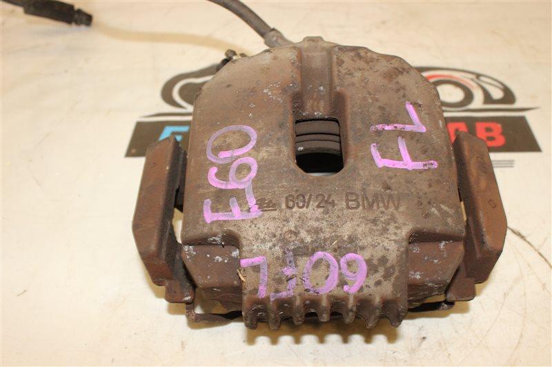 Суппорт Bmw 5 Series 525I E60 256S5 03/2004 передний левый