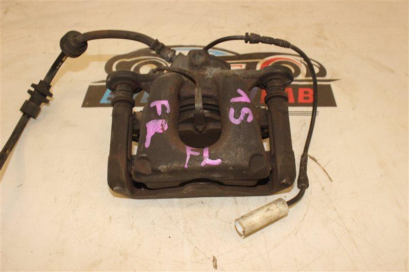 Суппорт Bmw 1 Series E87N N45B16A 03|2007 передний левый