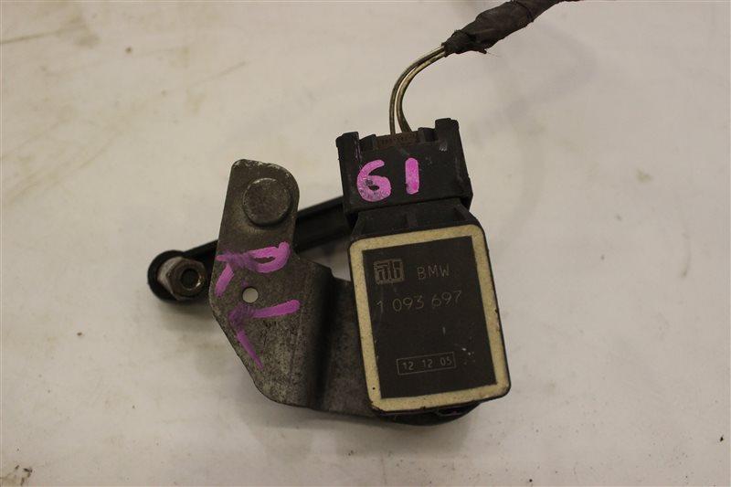Датчик дорожного прасвета Bmw 5 Series 525I E61 N52B25A 12/2005 задний левый