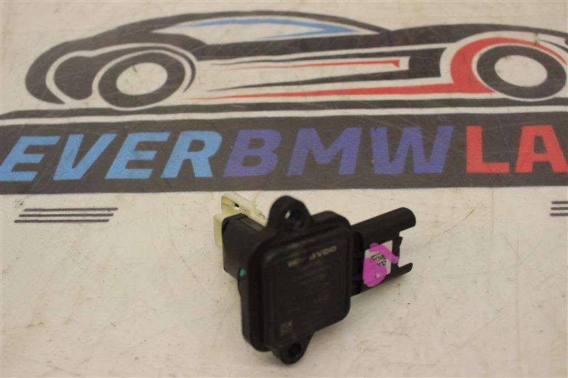 Расходомер Bmw 5 Series 525I E61 N52B25A 12/2005