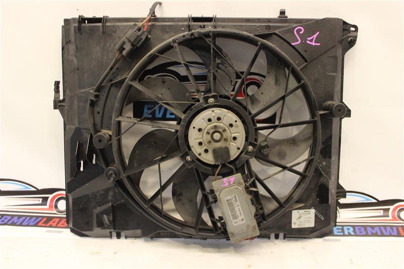 Диффузор Bmw 1 Series E87 N46B20B 06/2006