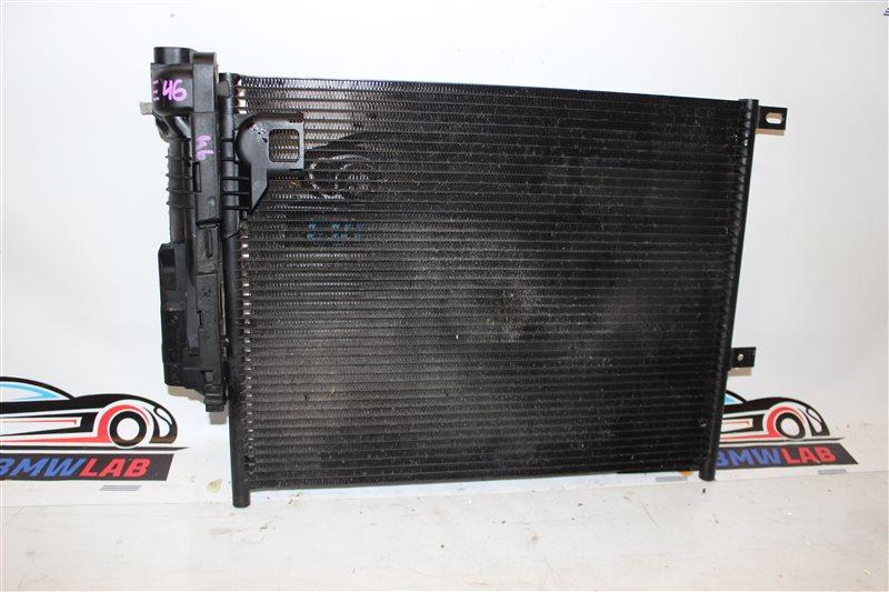 Радиатор кондиционера Bmw 3-Series 320I E46 226S1 M54B22 03/2004