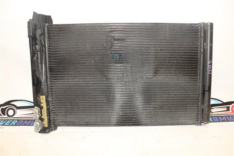 Радиатор кондиционера Bmw 3-Series 320I E 90 N46B20B 07|2007