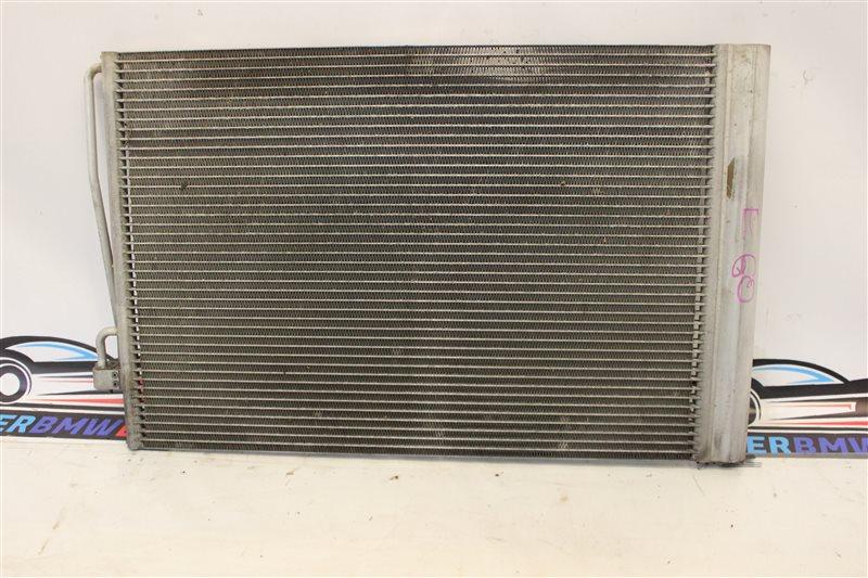 Радиатор кондиционера Bmw 5 Series 525I E60 256S5 03/2004