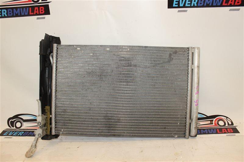 Радиатор кондиционера Bmw 1 Series E87 N46B20B 06/2006