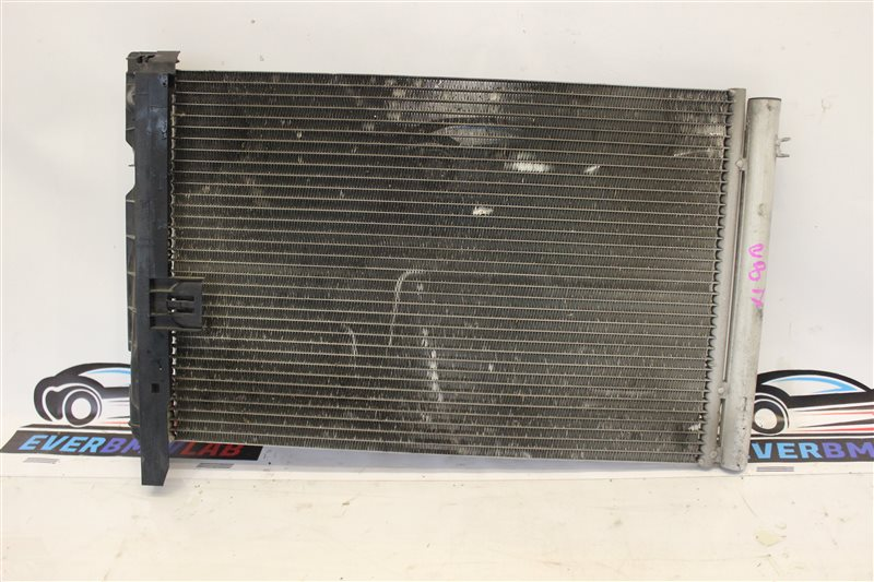 Радиатор кондиционера Bmw 1 Series E87N N45B16A 03|2007