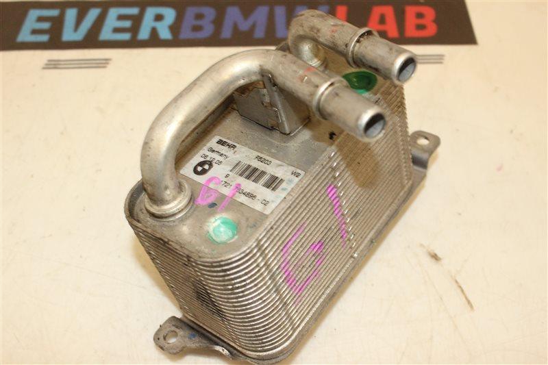 Теплообменник Bmw 5 Series 525I E61 N52B25A 12/2005