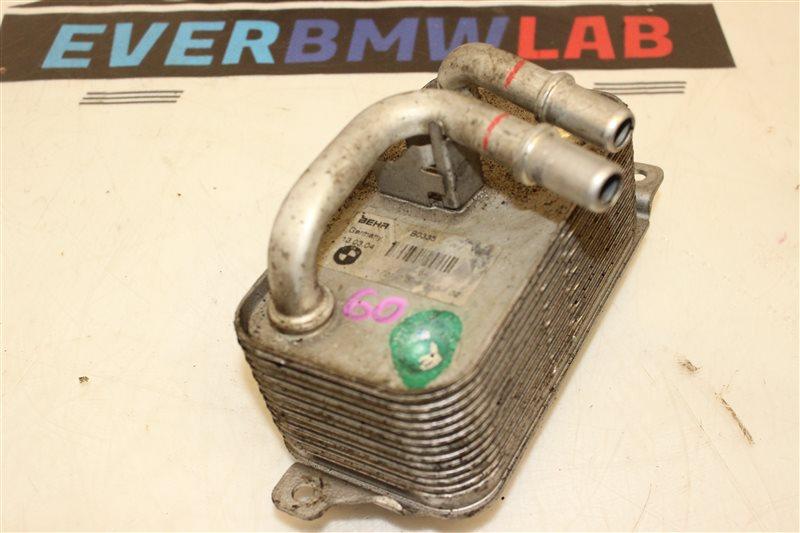Теплообменник Bmw 5 Series 525I E60 256S5 03/2004