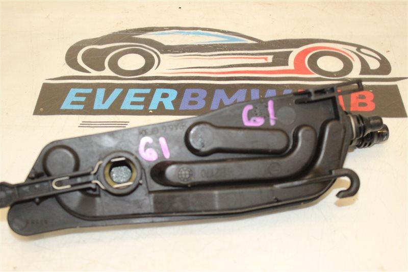 Термостат Bmw 5 Series 525I E61 N52B25A 12/2005