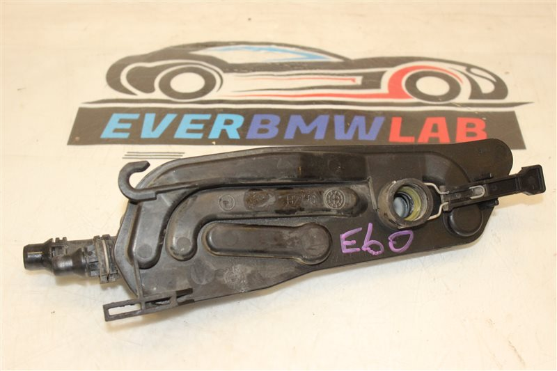 Термостат Bmw 5 Series 525I E60 256S5 03/2004