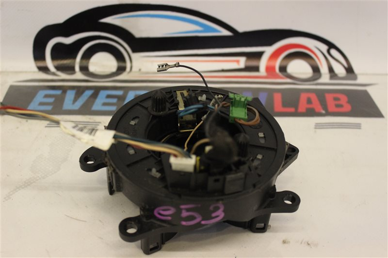 Шлейф-лента Bmw X5 E53 SAV 306S3 М54B30 03/2003