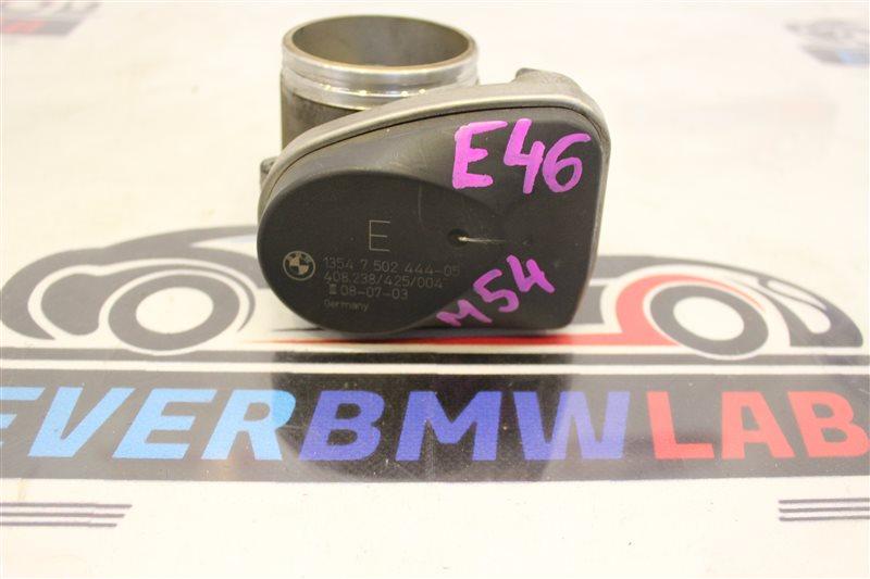 Дроссельная заслонка Bmw 3-Series 320I E46 226S1 M54B22 10 2003