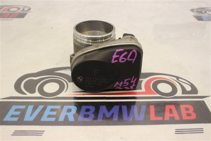 Дроссельная заслонка Bmw 5 Series 525I E60 256S5 03/2004