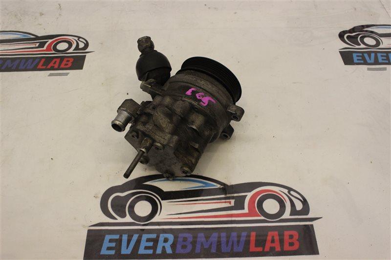 Гидроусилитель Bmw 7 Series 745I E65 N62B44A. 12/2002
