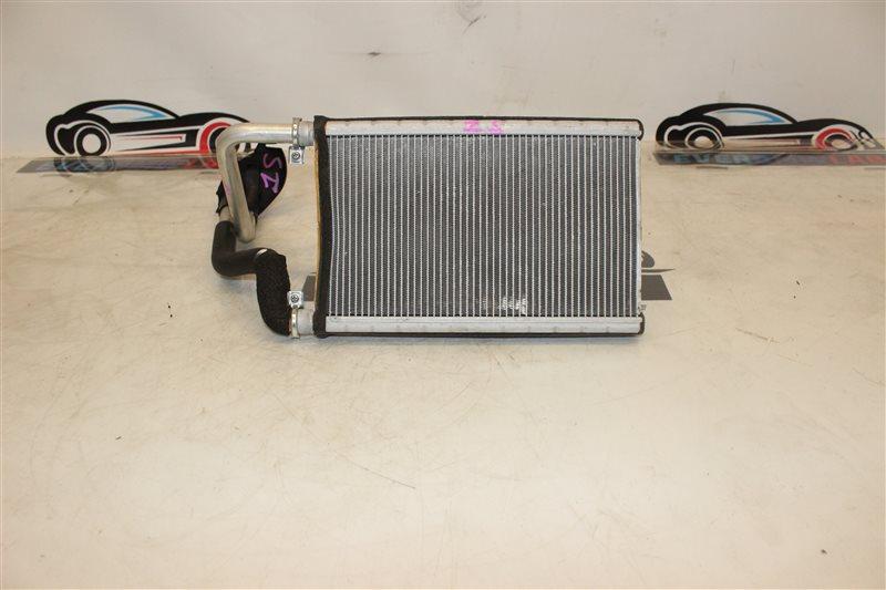 Радиатор печки Bmw 1 Series E87N N45B16A 03 2007