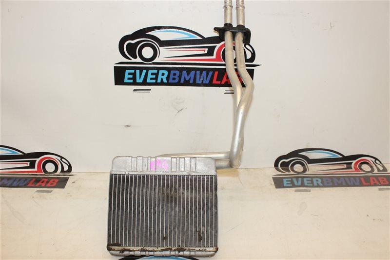 Радиатор печки Bmw 3-Series 320I E46 226S1 M54B22 03/2004