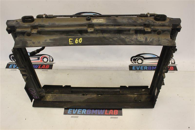 Кронштейн радиатора Bmw 5 Series 525I E60 256S5 03/2004