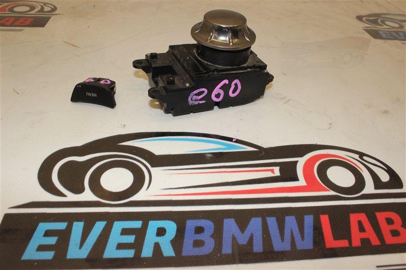 Блок управления Bmw 5 Series 525I E60 256S5 03/2004