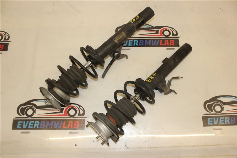 Стойка подвески Bmw 1 Series E87N N45B16A 03 2007