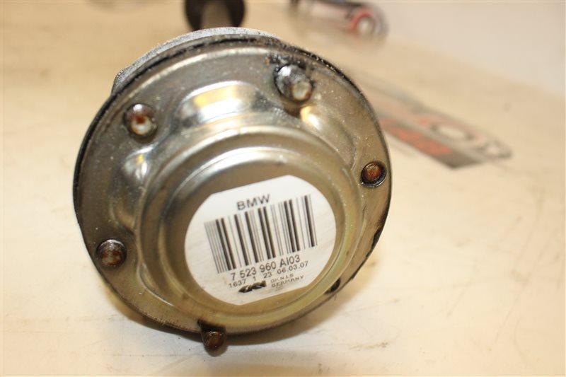 Привод Bmw 1 Series E87N N45B16A 03|2007 задний правый