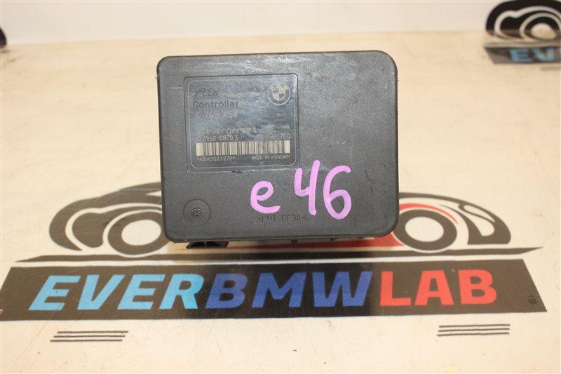 Блок управления abs Bmw 3-Series 320I E46 226S1 M54B22 10 2003