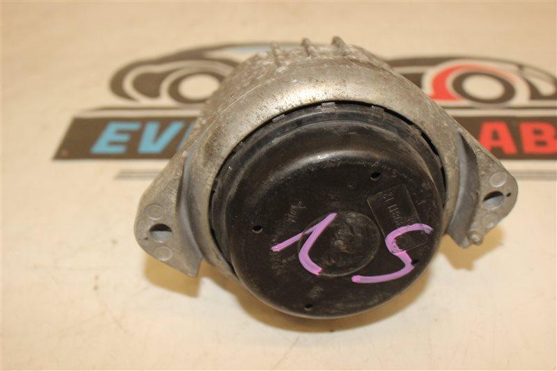 Подушка двигателя Bmw 1 Series E87 N46B20B 06/2006