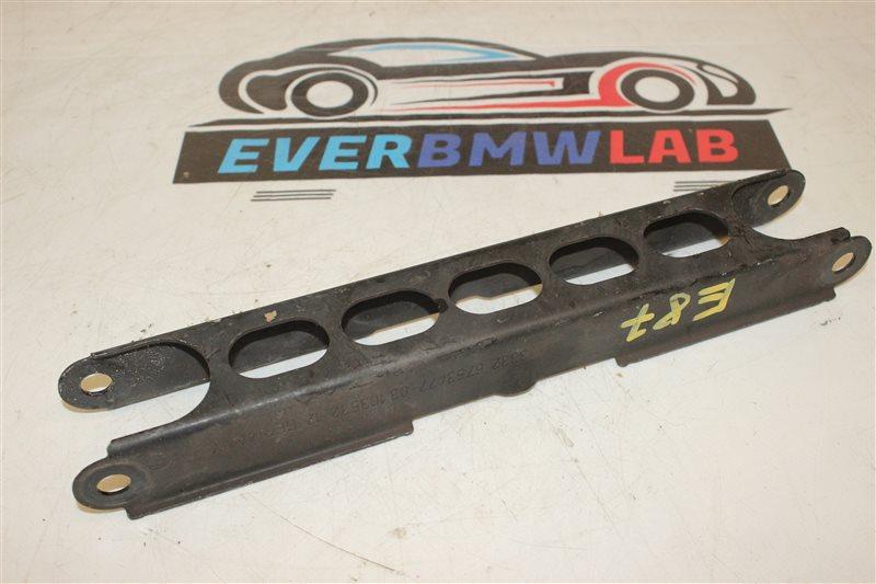 Рычаг подвески Bmw 1 Series E87N N45B16A 03 2007 задний правый