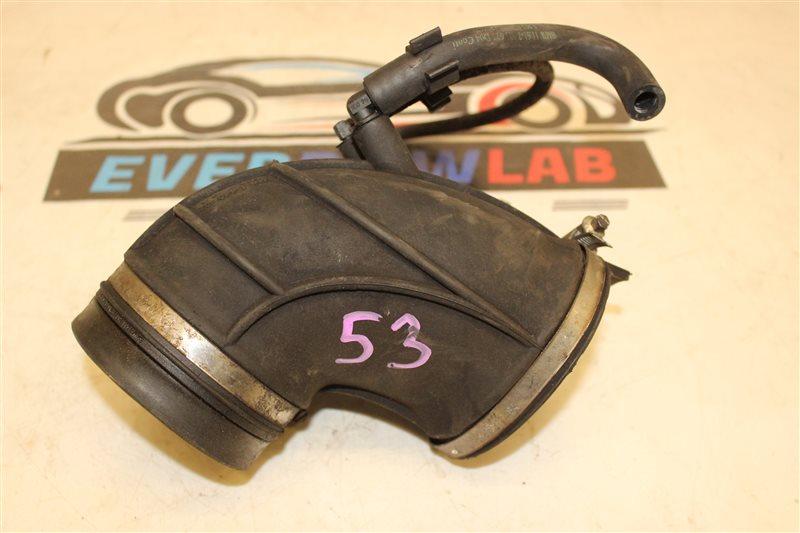 Гофра воздушного фильтра Bmw X5 E53 SAV 306S3 М54B30 03/2003