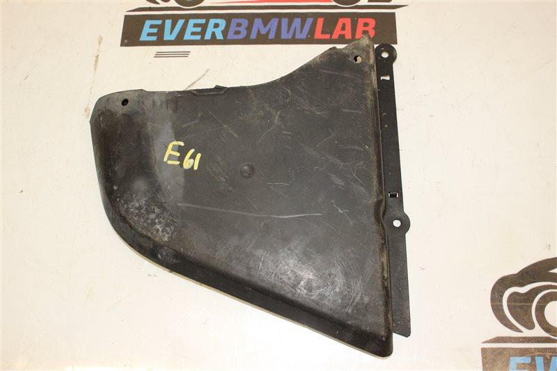 Защита Bmw 5 Series 525I E61 N52B25A 12/2005