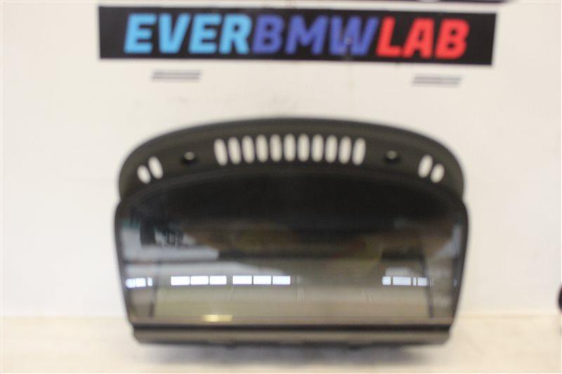 Монитор Bmw 1 Series E87N N45B16A 03 2007