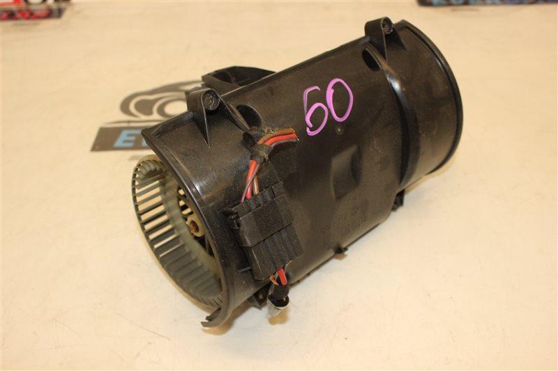 Мотор печки Bmw 5 Series 525I E60 256S5 03/2004