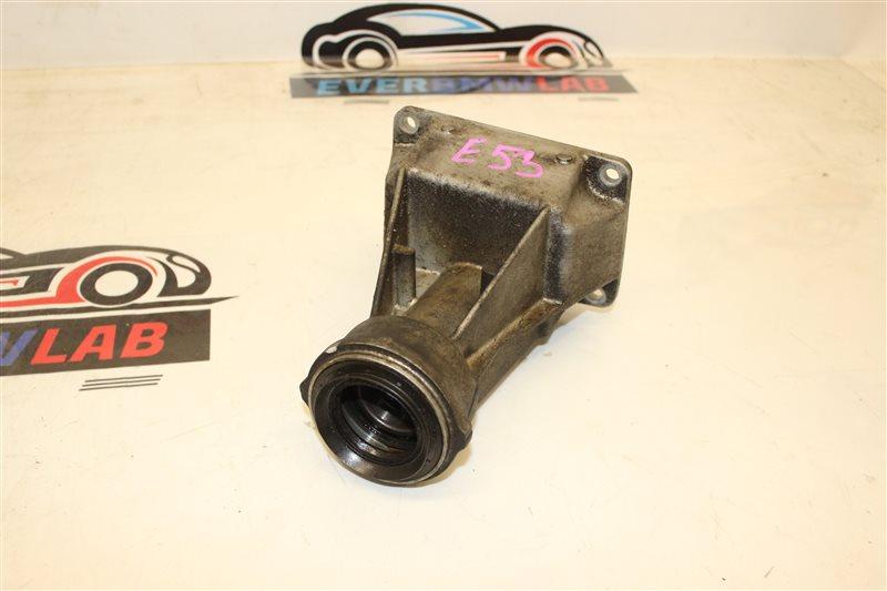 Опорный кронштейн Bmw X5 E53 SAV 306S3 М54B30 03/2003