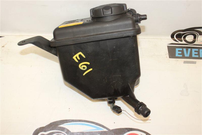 Бачок расширительный Bmw 5 Series 525I E61 N52B25A 12/2005