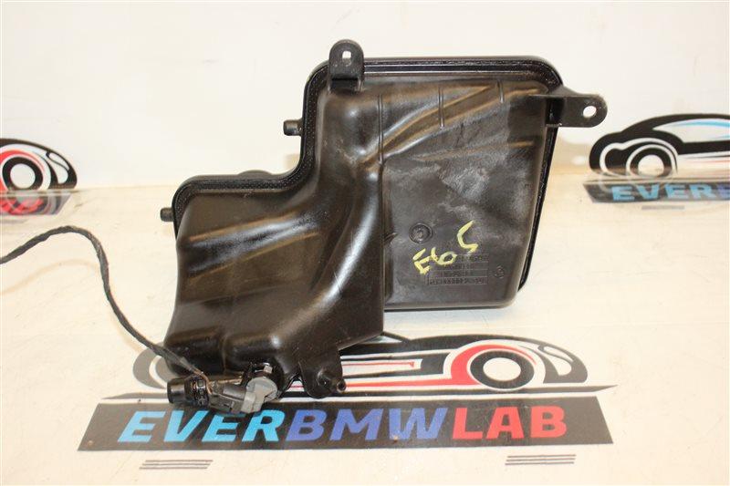 Бачок расширительный Bmw 7 Series 745I E65 N62B44A. 12/2002