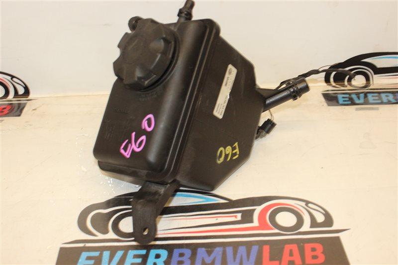 Бачок расширительный Bmw 5 Series 525I E60 256S5 03/2004