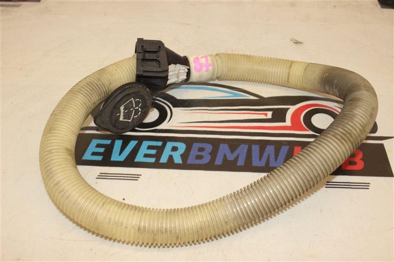 Заливная горловина Bmw 1 Series E87N N45B16A 03 2007