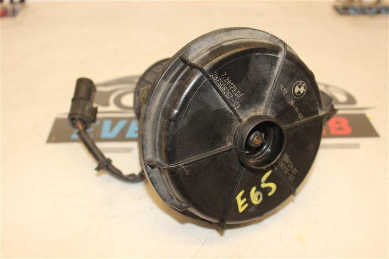 Насос продувки катализатора Bmw 7 Series 745I E65 N62B44A. 12/2002