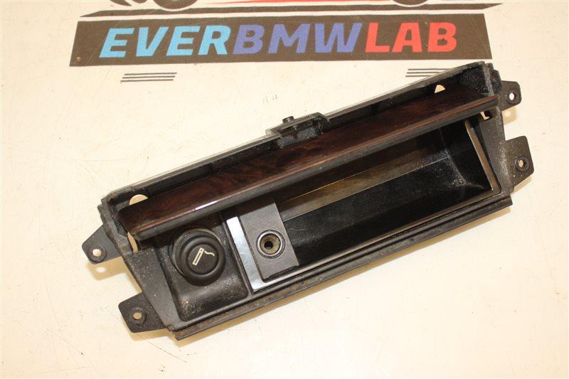 Пепельница Bmw X5 E53 SAV 306S3 М54B30 03/2003