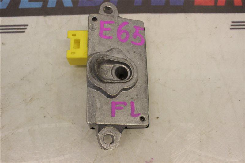 Блок srs Bmw 7 Series 745I E65 N62B44A. 12/2002 передний левый