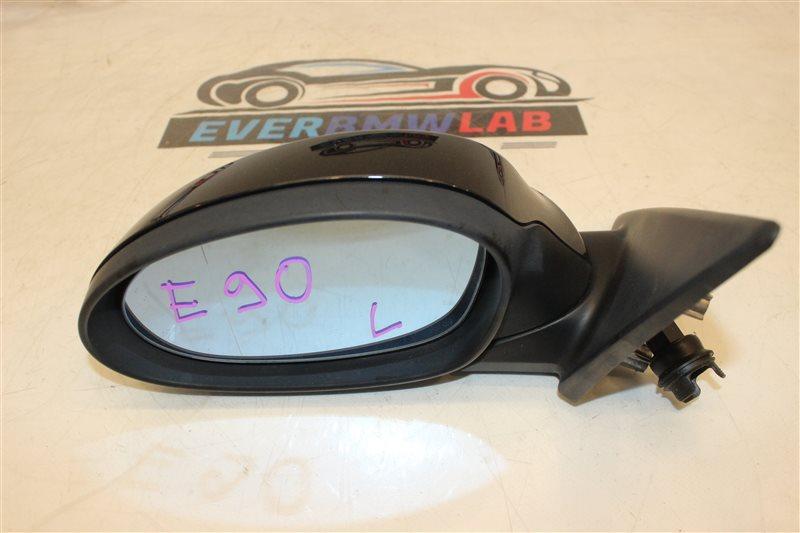 Зеркало Bmw 3-Series 320I E 90 N46B20B 07 2007 левое