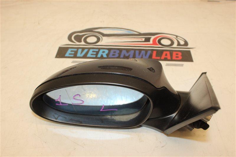 Зеркало Bmw 1 Series E87 N46B20B 06/2006 левое