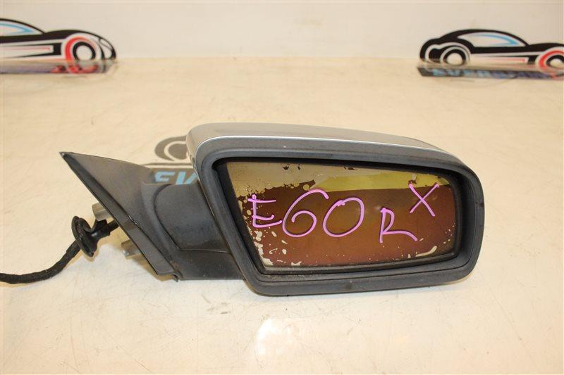 Зеркало Bmw 5 Series 525I E60 256S5 03/2004 правое