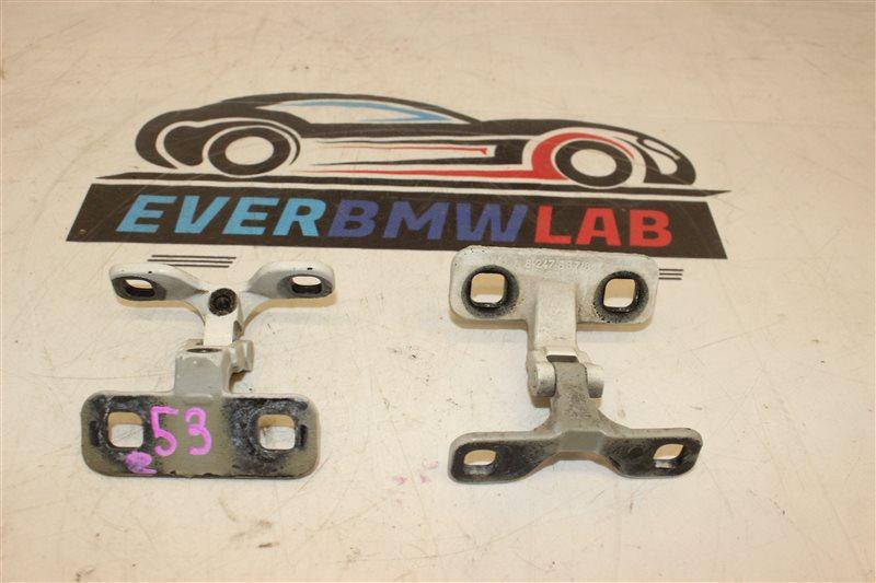Петля двери Bmw X5 E53 SAV 306S3 М54B30 03/2003
